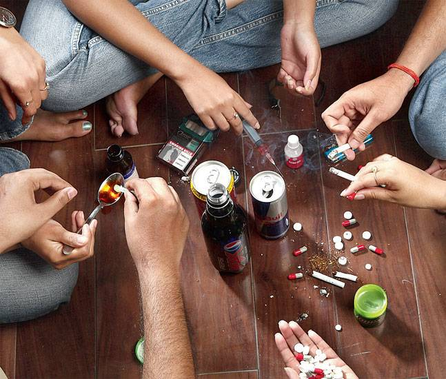 Dating sites for drug addicts
