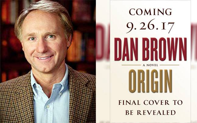 Origin by Dan Brown, Hardcover - Barnes