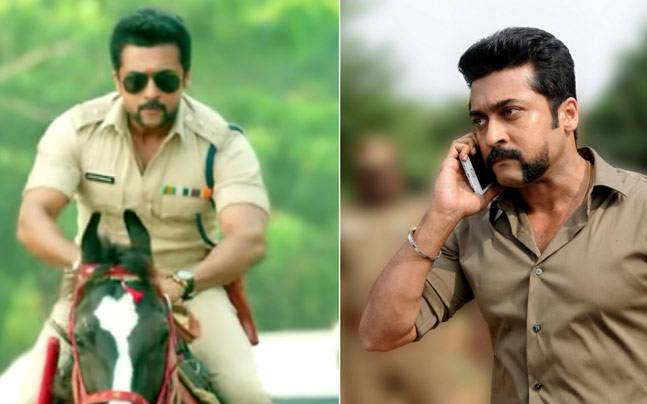 SINGAM 2  Action Movie  Dailymotion