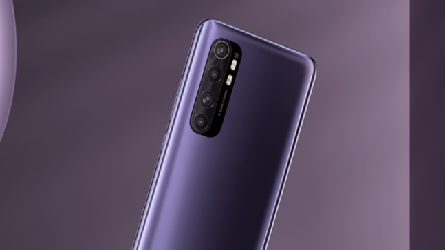 POCO F2 Pro European price appears online ahead of phone's launch