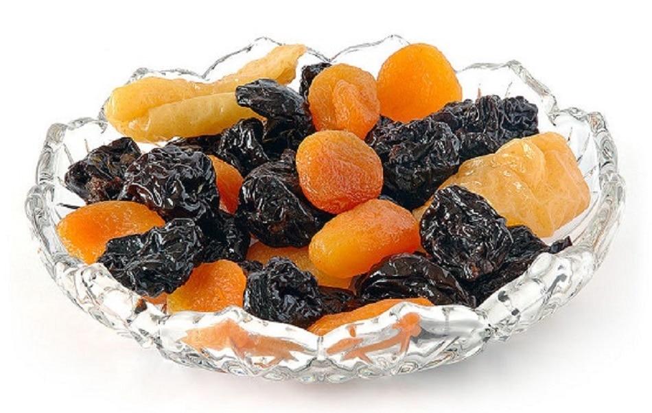 बादाम-अखरोट
