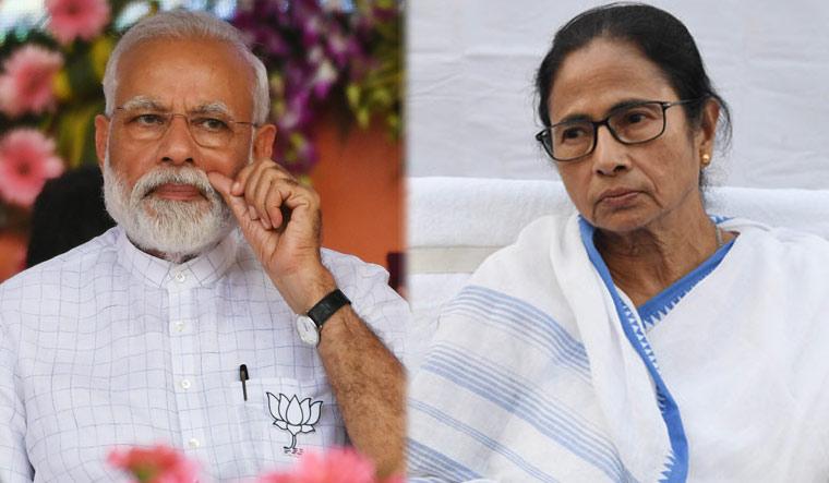 बंगाल: खेला होबे से विकास होबे तक...पहले चरण के चुनाव प्रचार में इन मुद्दों  पर हुए वार-पलटवार - west bengal assam assembly election first phase voting  campaign bjp tmc mamata ...