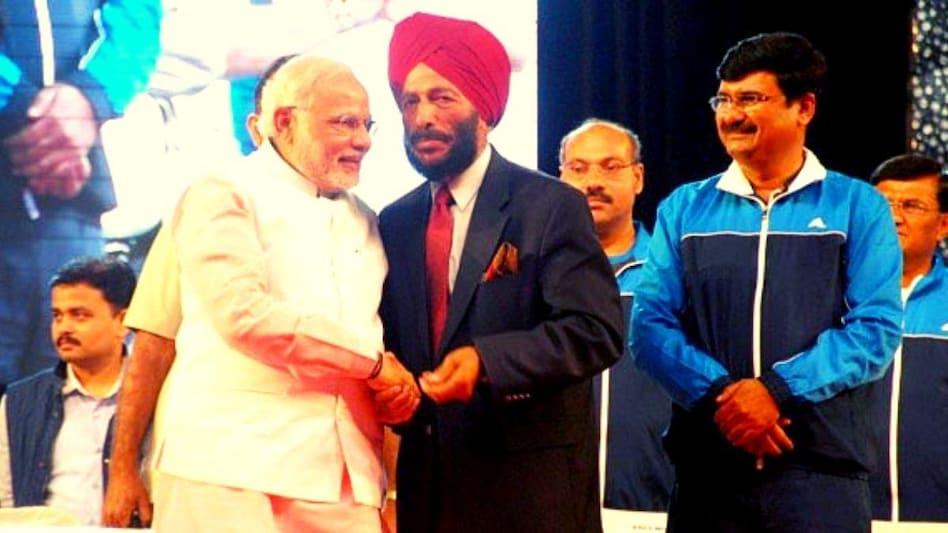 फ्लाइंग सिख' मिल्खा सिंह के निधन पर राष्ट्रपति, प्रधानमंत्री, गृहमंत्री समेत तमाम नेताओं ने जताया दुःख - President Kovind Prime Minister Modi expressed grief over death ...