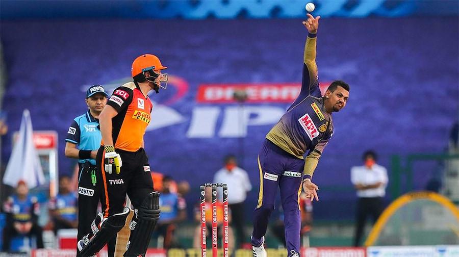 KKR vs SRH Live Cricket Score, IPL 2020 - newsdezire