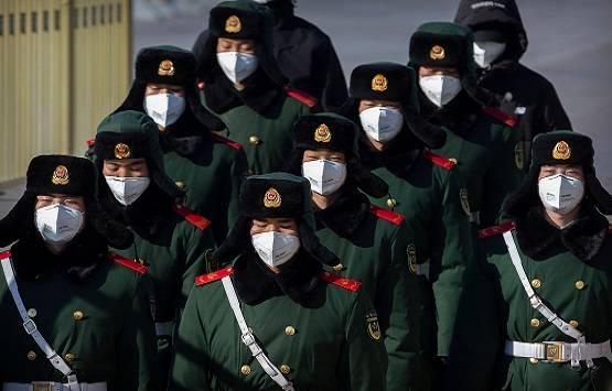 क्या कोरोना वायरस एक जैविक हथियार है? चीन ने दिया ये जवाब - Trending AajTak
