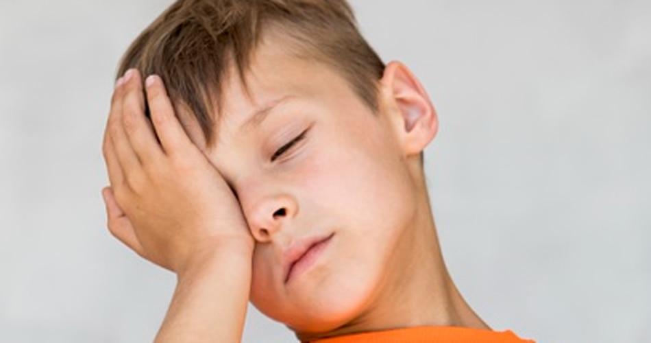 बच्चों में सिरदर्द की वजह