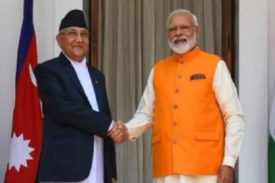 China-Nepal Relation