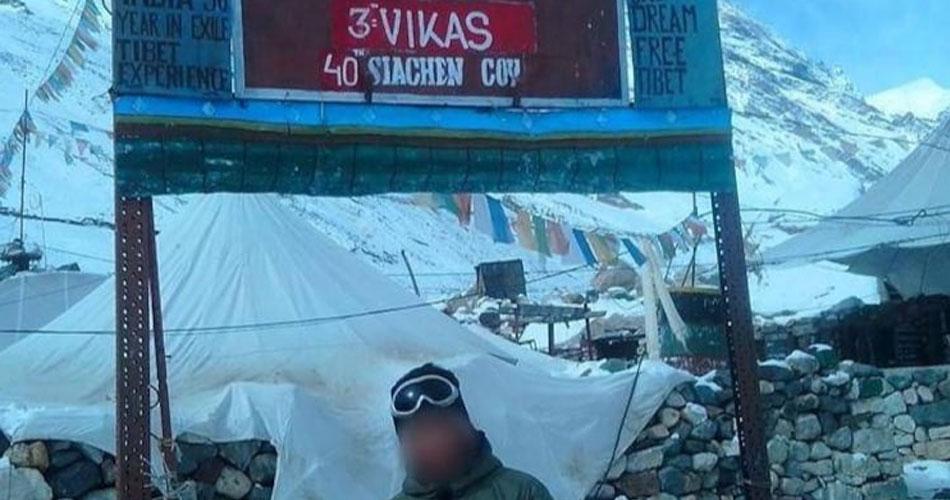 तिब्बत के शरणार्थी से बनी स्पेशल फोर्स