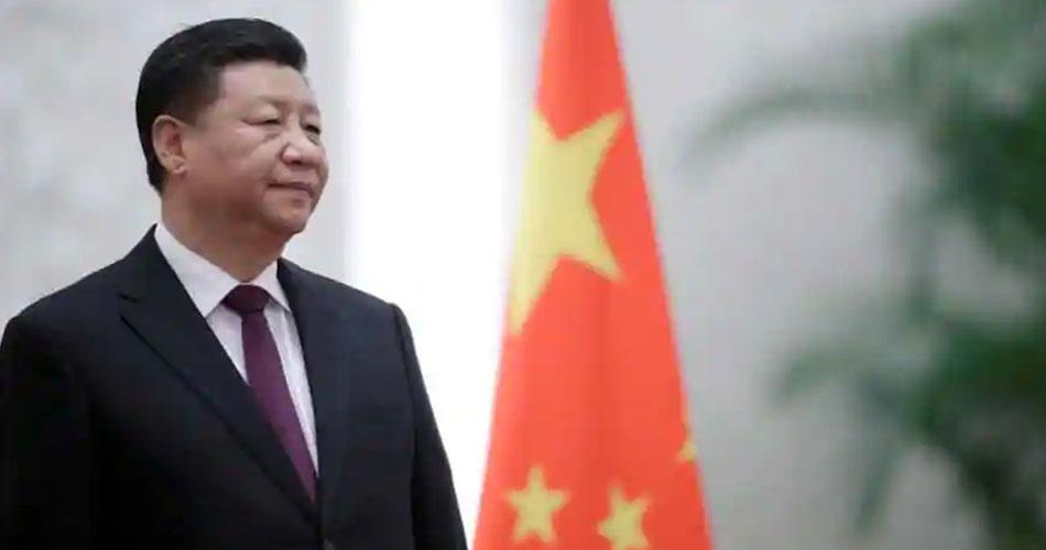 चीनी मीडिया में भी चर्चा