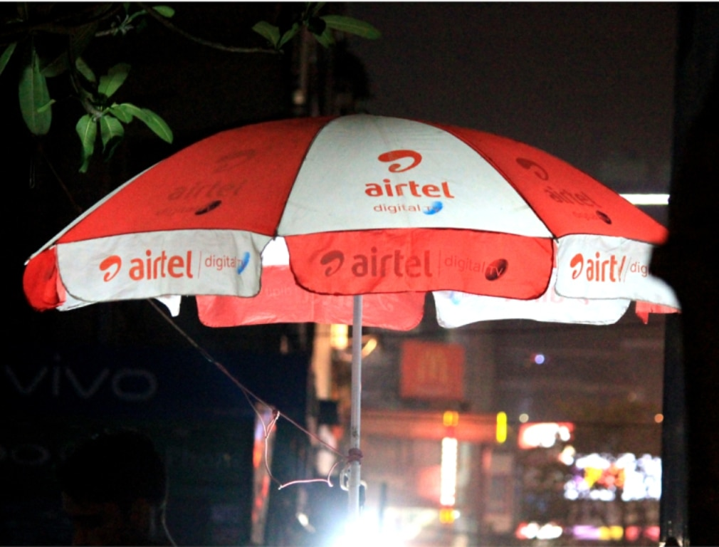Airtel New Offer