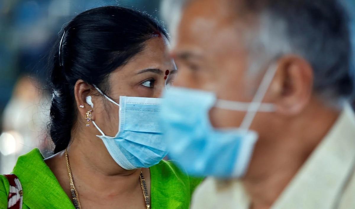गंदगी में रह रहे भारतीयों को कोरोना वायरस से खतरा कम: CSIR