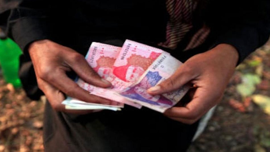 Pakistan economy