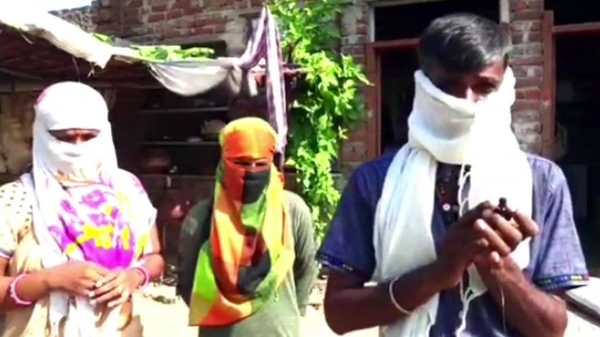 बीजेपी-कांग्रेस महिला नेता मिलकर चला रही थी सेक्स रैकेट.