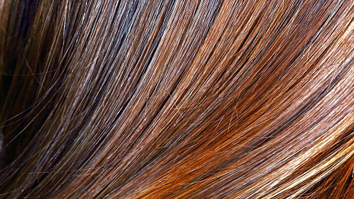 Hair stolen from corpse of women