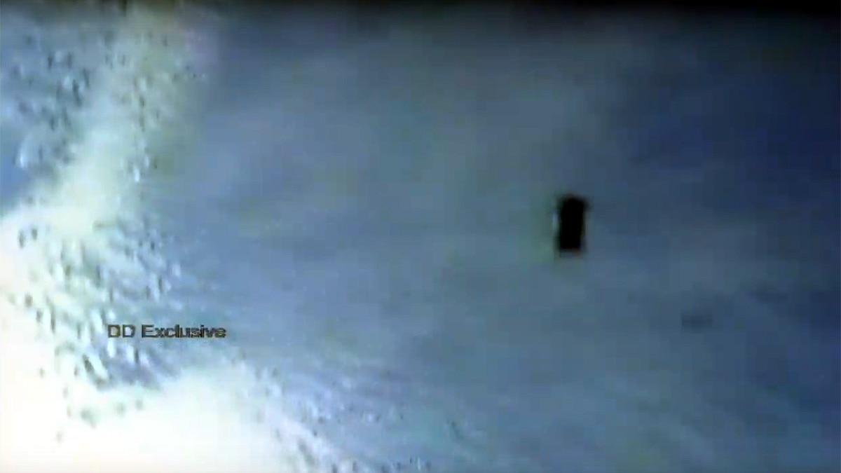 ISRO EOS-01 Satellite PSLV-C49 Rocket