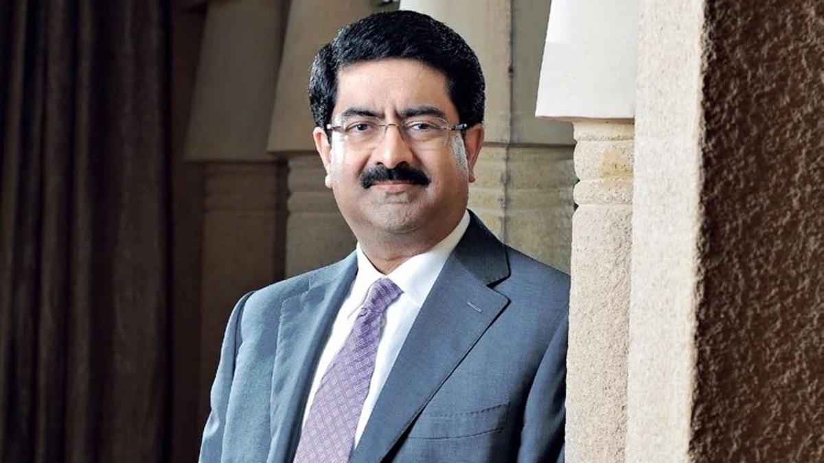 कुमार मंगलम बिड़ला चौथे स्थान पर