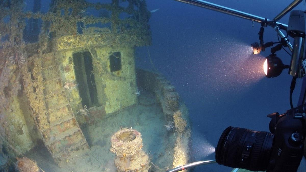 Image Credit: Ocean Gate