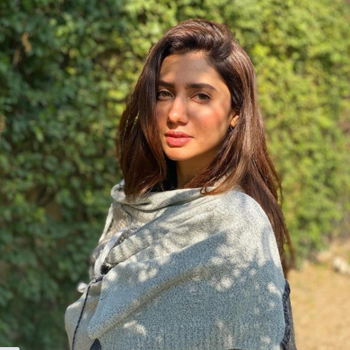 माहिरा खान