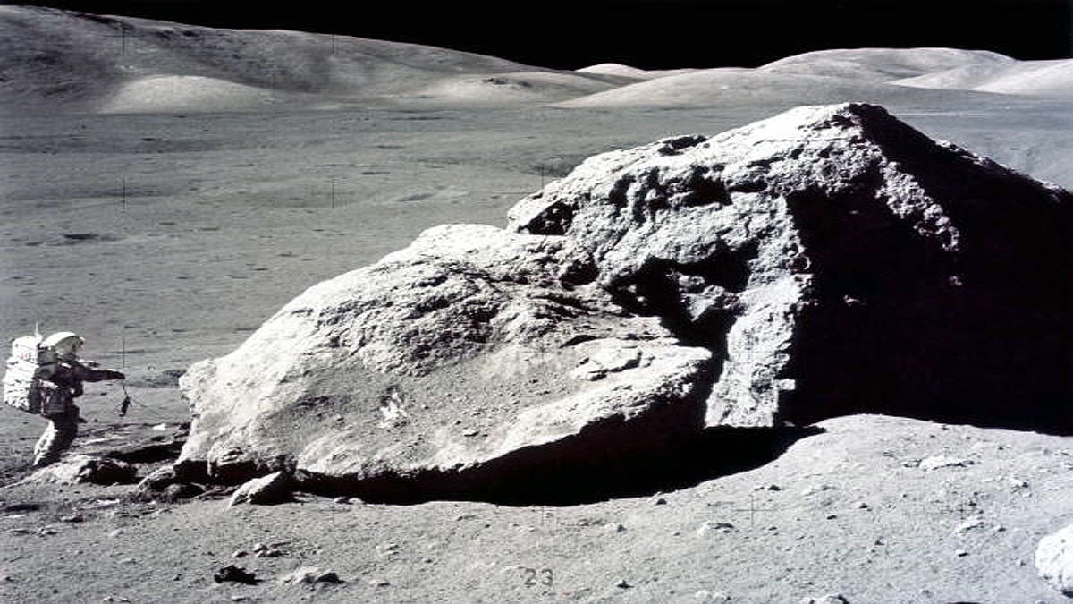 After 44 years China is ready to collect first moon soil