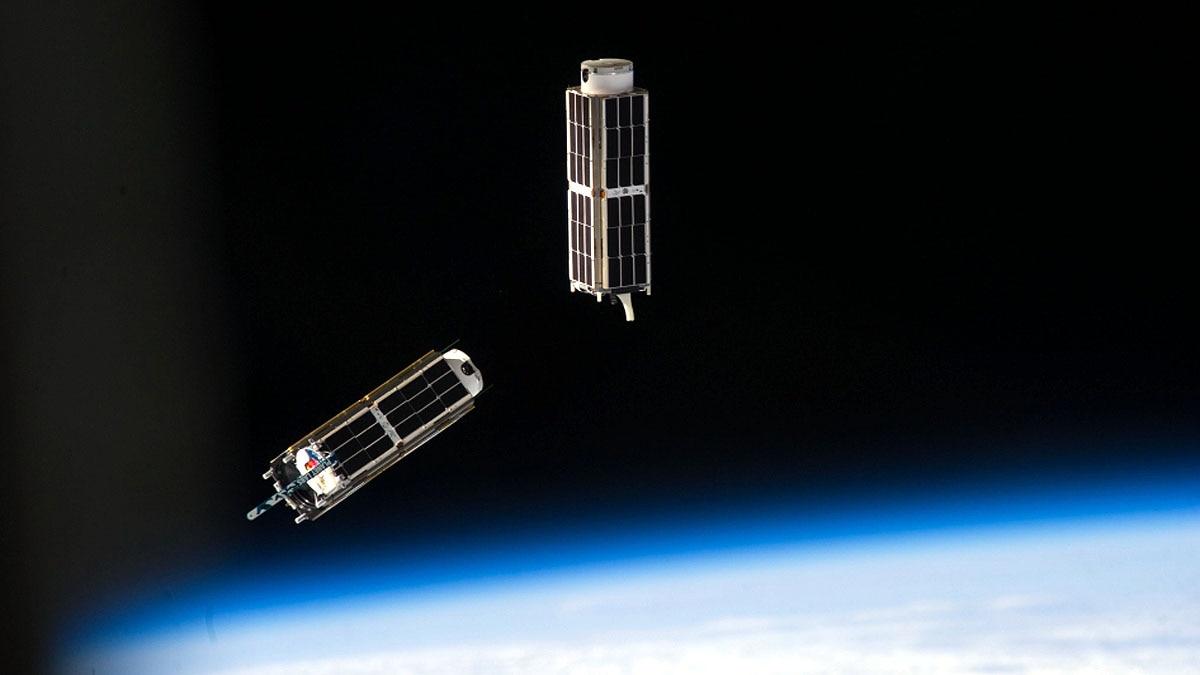 NASA to launch Tamilnadu student's lightest satellite
