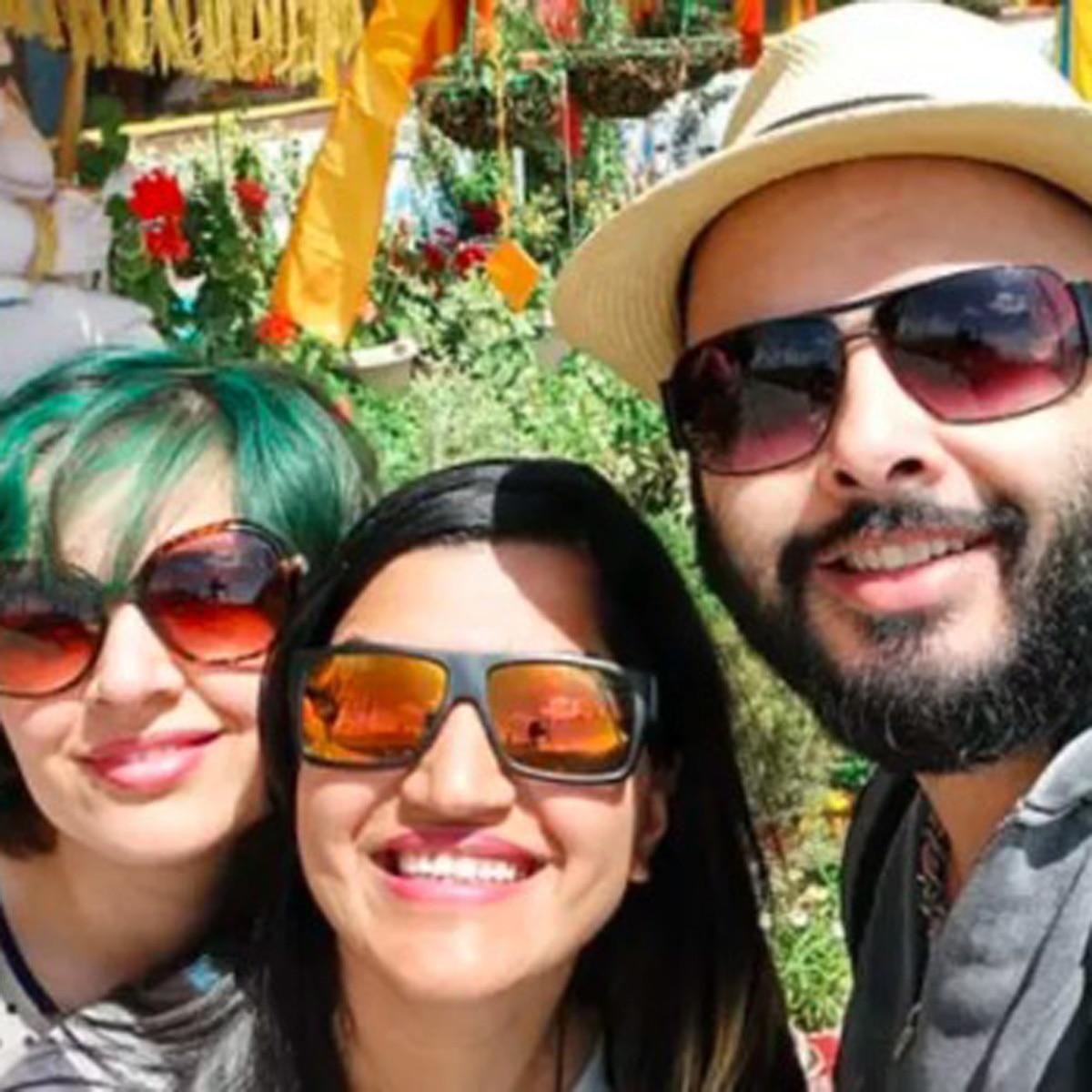 पति को छोड़ विवाहित दोस्त से मिलने गई थी महिला, फिर तीनों ने बना लिया रिश्ता  - Trending AajTak
