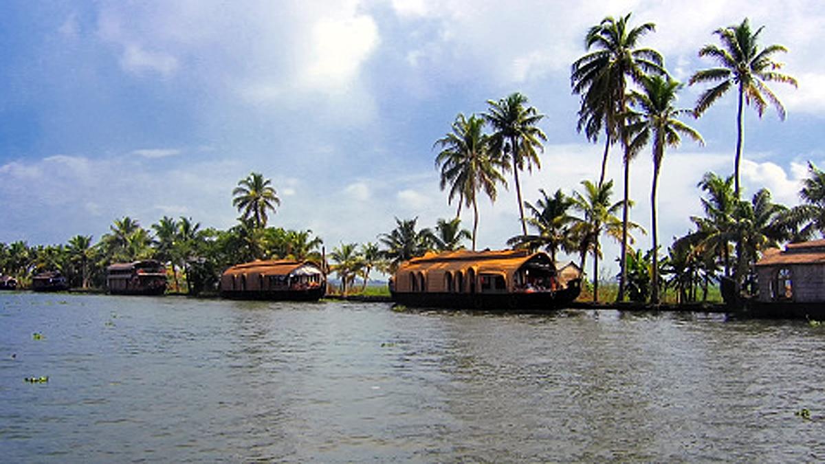 Vagbhatananda Park In Kerala