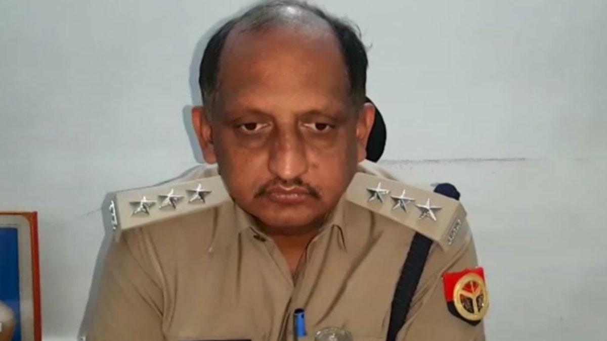 डीएसपी सुदेश गुप्ता