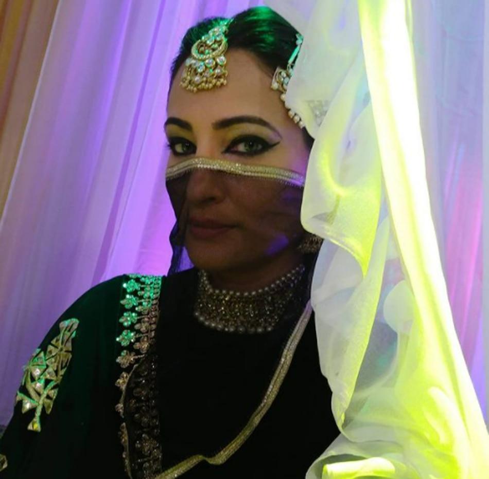 रक्षंदा खान