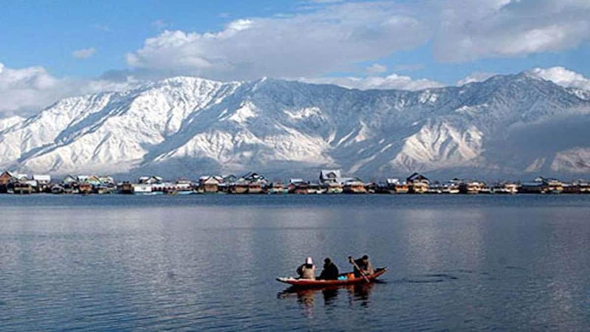 भारत की प्रमुख झीलें और संबंधित राज्य - general knowledge list of lakes of  india - AajTak