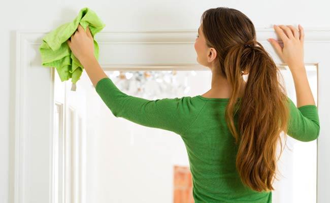 घर पर तैयार सामान से कीजिए मार्बल, सिंक, नल और शीशे की सफाई - clean your  home with natural and home made products - AajTak