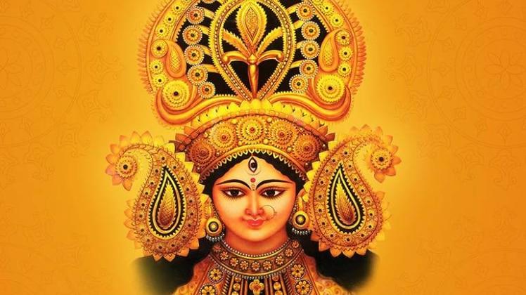 म क प ज म भ लकर भ न कर य क म Navratri Maa Durga Aajtak