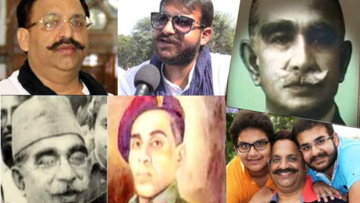 हैरान कर देगा मुख्तार अंसारी के परिवार से जुड़ा ये सच - mau bahubali leader  mla mukhtar ansari family glorious history - AajTak