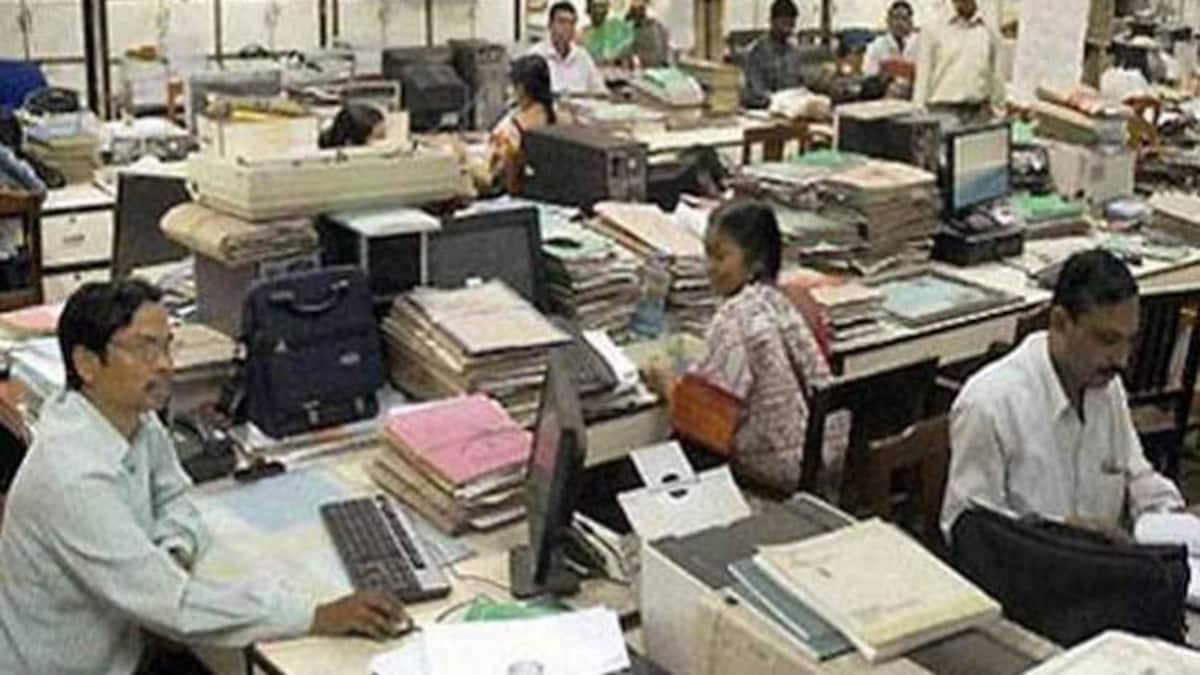 केंद्रीय कर्मचारियों की रिटायरमेंट की उम्र में नहीं होगा कोई बदलाव, केंद्र  सरकार ने किया साफ - central government employees modi govt retirement age  jitendra singh ministry of ...