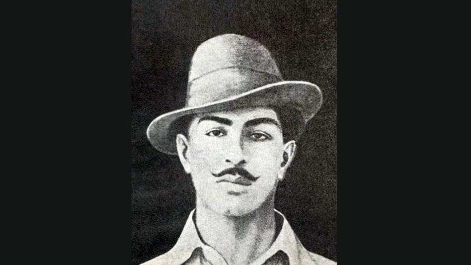 कौन थे वो शख्स, जिन्हें फांसी से पहले भगत सिंह ने कहा था 'भाग्यशाली' - Who was the person whom Bhagat singh said before he was hanged Lucky birthday Indian revolutionary tedu -