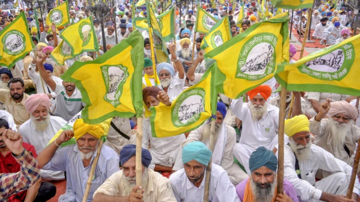 वो तीन विधेयक, जिन्हें आज राज्यसभा में किया जाएगा पेश, जानें किसान क्यों कर  रहे विरोध? - farm bill controversy three agriculture bills rajya sabha modi  government Farmers and ...