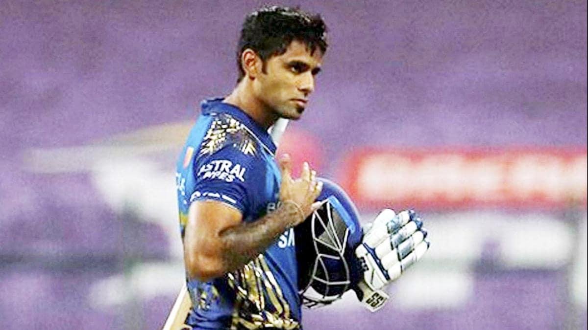 IPL: सूर्यकुमार की पारी देख खुद को रोक नहीं पाए भज्जी, बोले- उम्मीद है सेलेक्टर्स ने देखा हो - Suryakumar Yadav's Stunning Knock Against RCB Harbhajan Singh Takes Dig At India Selectors
