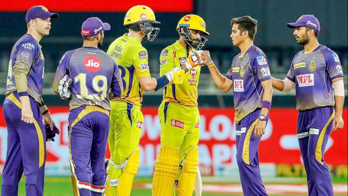 Super Kings won by 6 wickets (PTI)