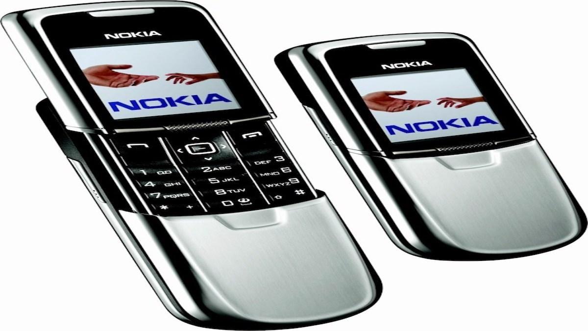 पॉपुलर Nokia 6300 और Nokia 8000 फिर से किए जा सकते हैं लॉन्च
