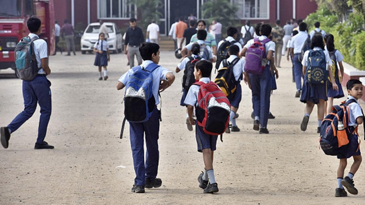 Haryana orders closure of schools till 30 November
