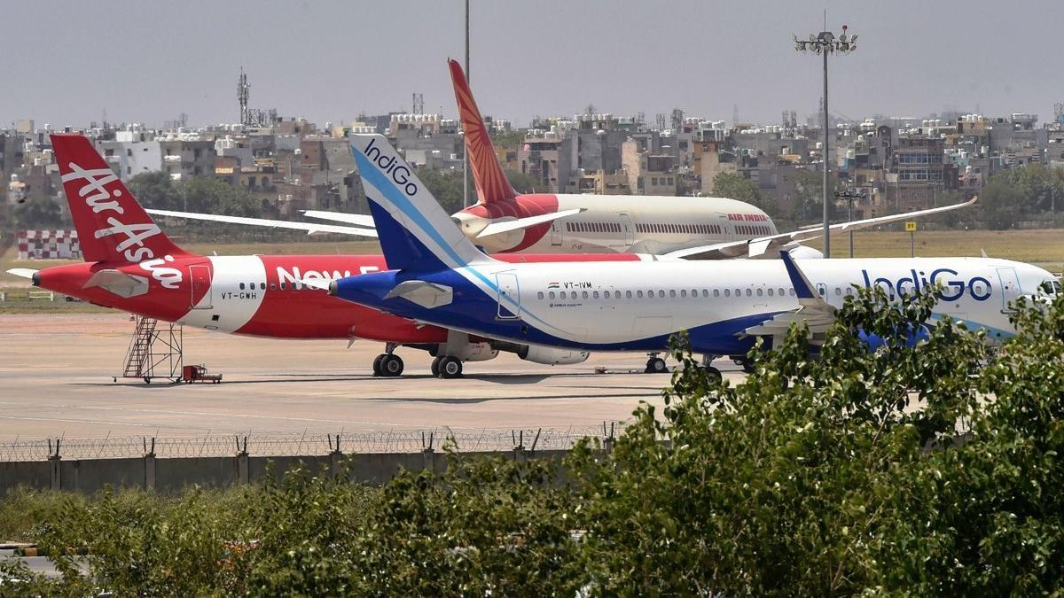 34 करोड़ यात्री, 33 लाख टन ढुलाई…दुनिया में नंबर-3 है भारत का एविएशन सेक्टर
