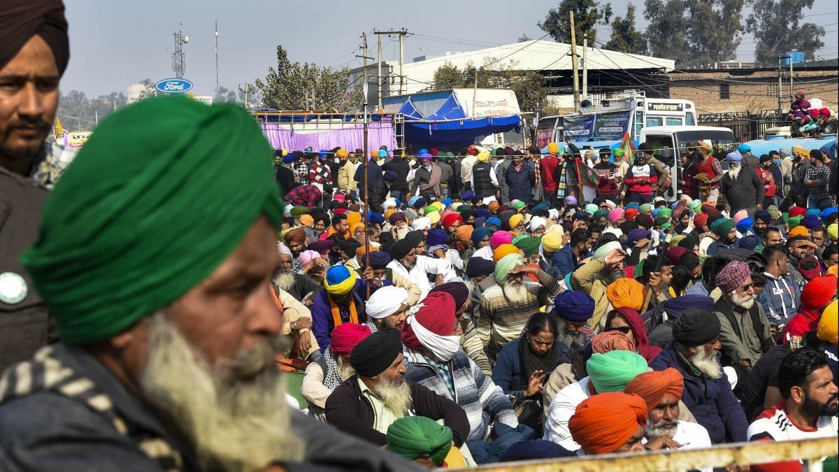 रिले उपवास, टोल मुक्ति अभियान…फिर थाली पीटने की अपील! आंदोलन को ऐसे धार देंगे किसान