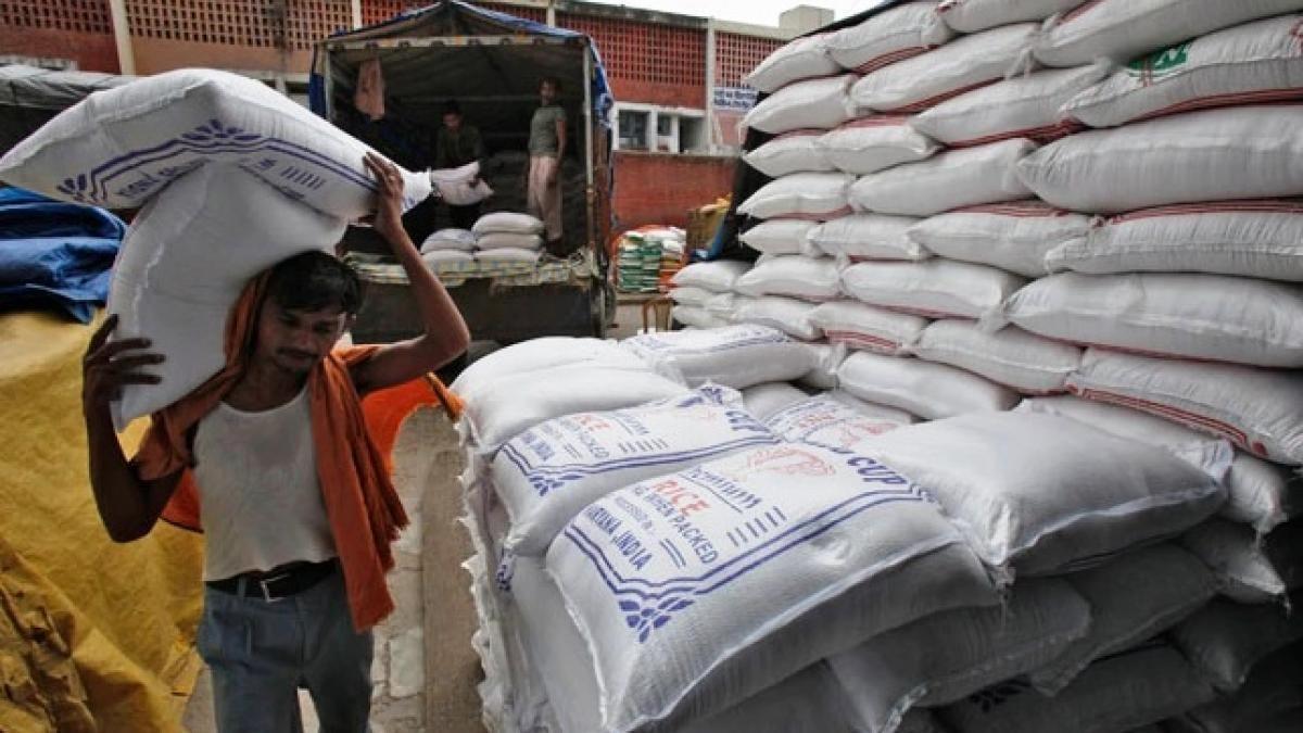 कृषि के लिए अच्छी खबर, वियतनाम ने पहली बार भारत से खरीदा चावल