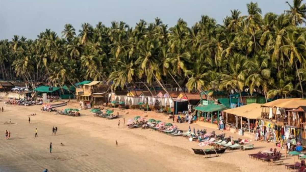 कोरोना के खौफ के बीच हनीमून के लिए गोवा बना कपल्स की पहली पसंद - Goa is  first choice of couples for a honeymoon amidst fear of Corona - AajTak