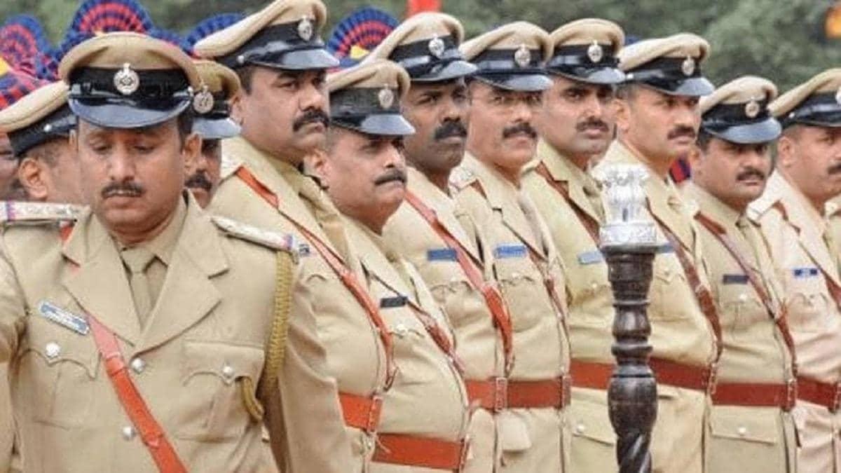 Karnataka Police SI Recruitment 2021, Sarkari Naukri 2021: Notification  Released, Apply Online Here - Karnataka Police SI Recruitment 2021: 545 पद  खाली, ग्रेजुएट्स करें अप्लाई - Karnataka Police SI Recruitment 2021 ...