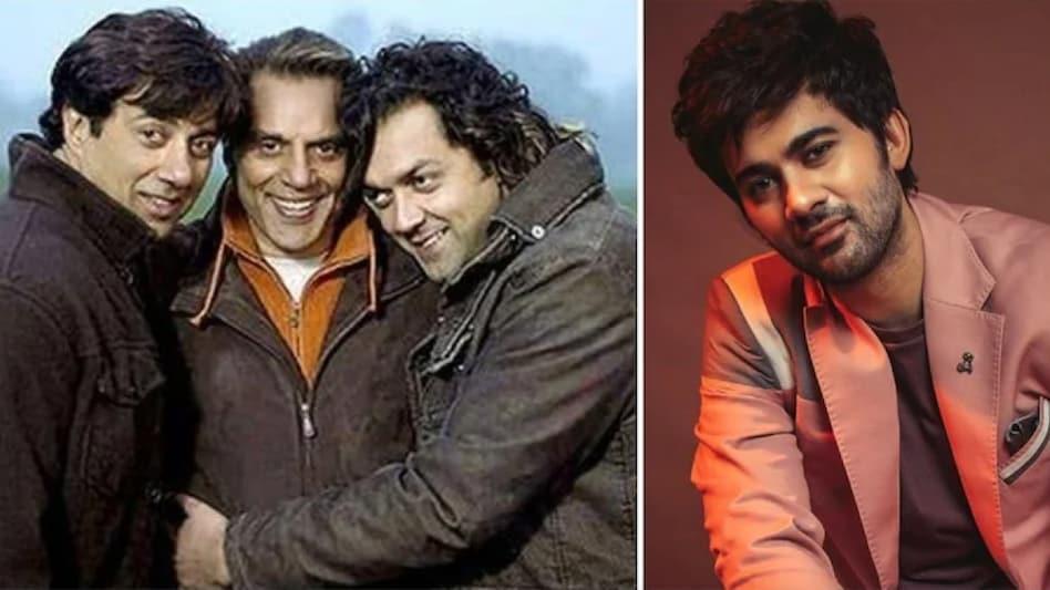 अपने 2 में देओल परिवार की तीन पीढ़ियां, सनी के बेटे को मिला खास रोल - Apne 2 karan deol to have special role in film inside details tmov - AajTak