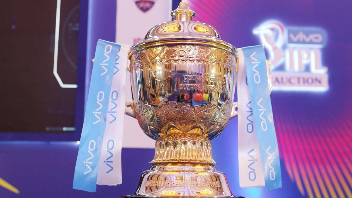 The auction will be held in Chennai on February 18. (@IPL)