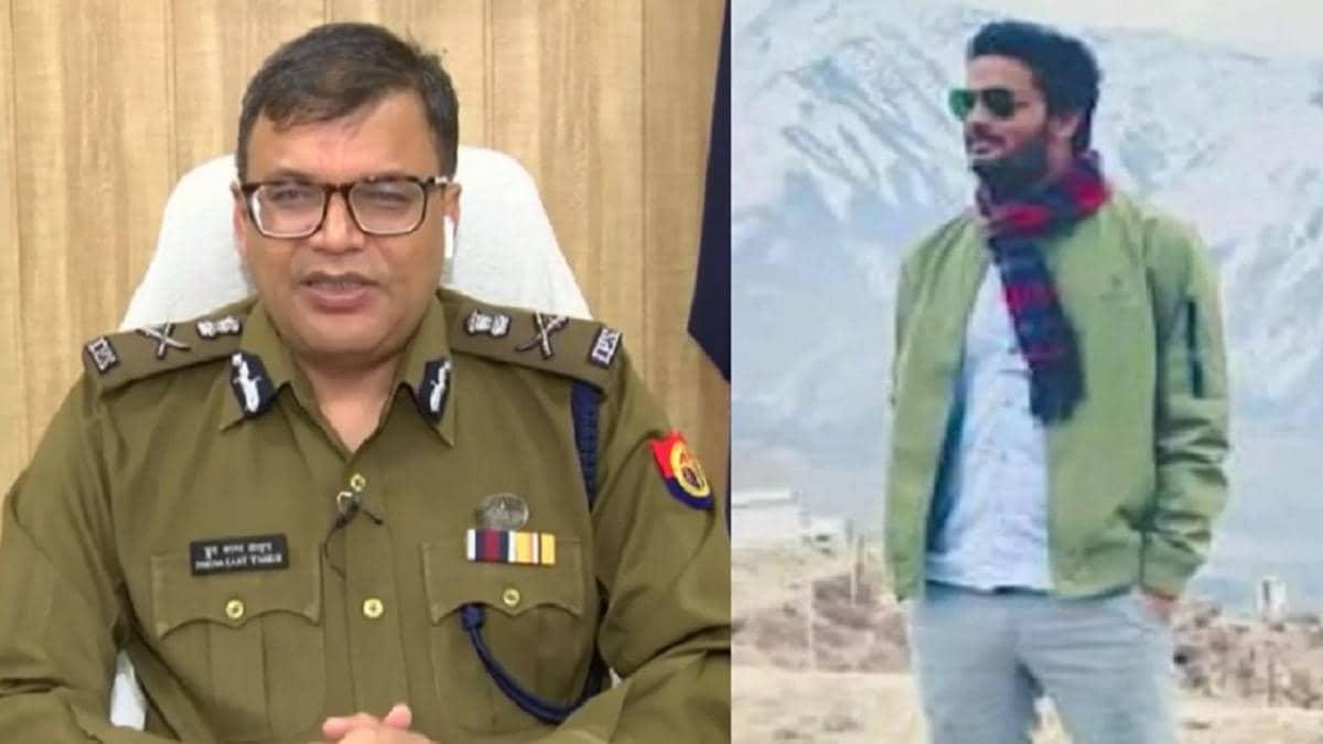 पुलिस कमिश्नर डीके ठाकुर ने खुद इस मामले का खुलासा किया