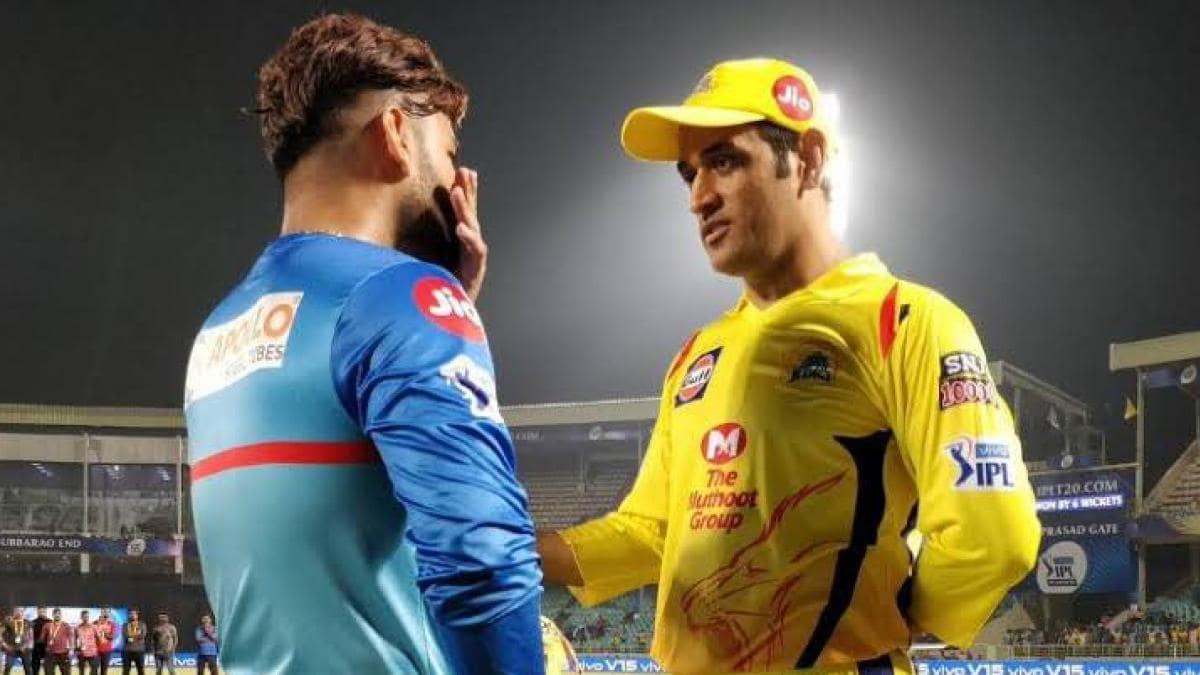 IPL 2021: DC vs CSK @RaviShastriOfc