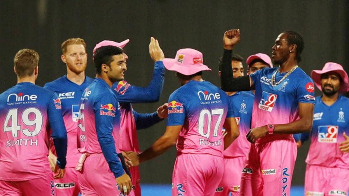 राजस्थान रॉयल्स के पास हैं कई स्टार खिलाड़ी (फाइल फोटो)