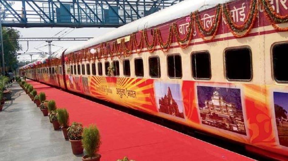 President Ram Nath Kovind Train Journey: राष्ट्रपति कोविंद की ट्रेन यात्रा  का बदला टाइम, जानें क्या होगी खास ट्रेन की रफ्तार - President Ram Nath  Kovind train journey time changed ...